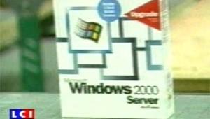 windows2000 logiciels informatique-internet multimedia