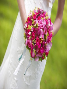 Proposition de bouquet par Harmoni Events