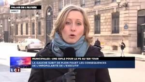 Municipales : Hollande et Ayrault se réunissent pour trouver comment remobiliser à gauche