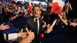 """""""NS 2012"""" : la musique de campagne de Nicolas Sarkozy"""