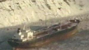 pétrolier alaska naufrage Seabulk Pride