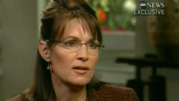 sarah palin abc 11 septembre
