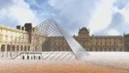 Le Louvre et le musée d'Orsay en alerte maximale