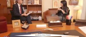 """""""Bombes humaines"""" : Samia Ghali évoque sans tabou la présence des armes dans les cités…"""