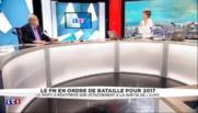 """Jean-Marie Le Pen : """"J'ai l'intention de créer une formation, à l'intérieur ou à l'extérieur du FN"""""""
