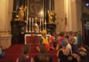 JMJ à Cracovie : les Français bouleversés par l'assassinat du prêtre de Saint-Etienne-du-Rouvray