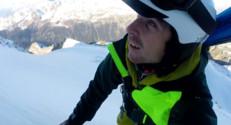 Le 20 heures du 12 décembre 2014 : Vivian Bruchez, virtuose du ski de pente raide - 1399.36