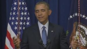 Obama DVD