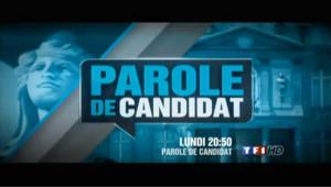 Paroles de candidats : la bande-annonce