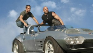 Photos Fast & Furious 5 de Justin Lin