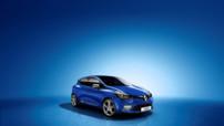 Renault Clio GT 120 EDC, version lancée en juin 2013 au prix de 20.990 euros.