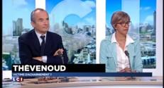 """Thomas Thévenoud : """"Son comportement a été indigne"""""""