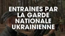 Ukraine : des camps militaires pour enfants