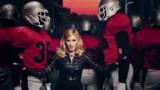 Madonna prête à enflammer le Superbowl avec son nouveau single