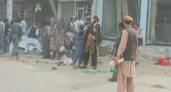 afghanistan attentat suicide 18 avril 2015