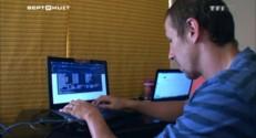 Ce créateur de site de téléchargement illégal vient d'être condamné : Sept à Huit l'avait interviewé en 2013