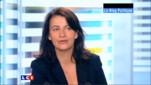Cécile Duflot est l'invité du Blog politique