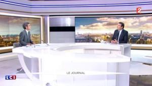 """Écoutes de la DGSE : """"Je veux savoir si c'est vrai"""" déclare Thierry Solère"""