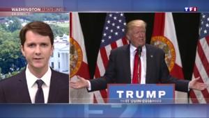 Présidentielle américaine : la tuerie d'Orlando au cœur de la campagne