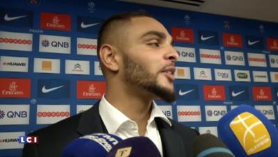 """PSG-Troyes : """"Nous voulons remporter tous les matchs"""" martèle Kurzawa"""