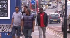 Rapprochement franco-britannique sur la question des migrants
