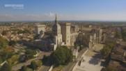 Reportages découverte : 7 jours, 7 nuits à Avignon (04/02)