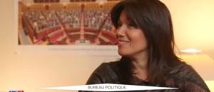 Samia Ghali vue par le président algérien Bouteflika : une femme chaoui vaut 10 hommes !