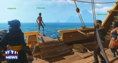 Sea of Thieves : voguez moussaillons !