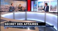 Secret des affaires : que prévoit le droit français actuellement ?
