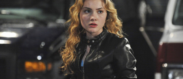 The Nine Lives of Chloe King, une série ABC Family avec Skyler Samuels, Amy Pietz, Grey Damon, Grace Phipps, Benjamin Stone, Alyssa Diaz, Ki Hong Lee