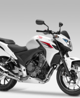 Honda CB500F 2013