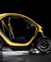 Twizy Renault Sport F1 Concept 2013