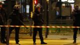 INFO TF1. La femme kamikaze a téléphoné avant de se faire exploser