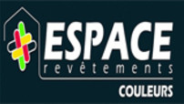 632- couleurs espaces revêtements- logo