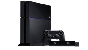 La PS4 de Sony