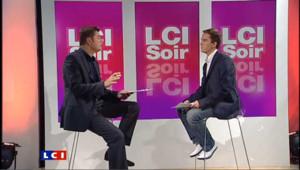 LCI est @ vous du Lundi 30 Août 2010