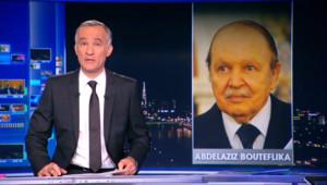 Le 20 heures du 16 décembre 2014 : Le pr�dent alg�en Bouteflika hospitalis� 356.81300000000005