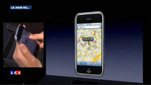 Le jour où… Apple a réinventé le téléphone