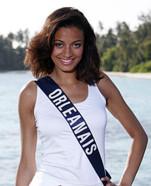 Miss Orléanais 2010 - Chanel Haye -Election candidate Miss France 2011- © SIPA - Interdit à toute reproduction, téléchargement ou stockage