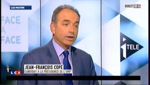 """Présidence de l'UMP : il faudra """"sans doute revoir les règles"""" dit Copé"""