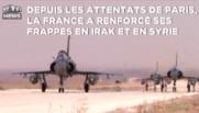 Syrie : l'armée française frappe l'EI à Raqqa