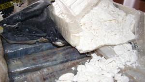 Ballots contenant de la cocaïne retrouvés sur les plages de l'atlantique
