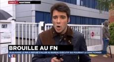 """Bureau exécutif du FN : Jean-Marie Le Pen peut s'appuyer sur """"le soutien de quelques fidèles"""""""