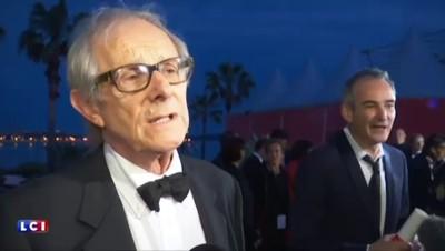 "Cannes 2016 : ""Moi, Daniel Blake"" de Ken Loach remporte la Palme d'Or"