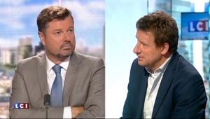 """COP21 : """"Beaucoup d'incohérences dans les annonces du gouvernement"""" pour le député européen Jadot"""