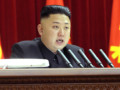 Kim Jong-un, le 31/3/13