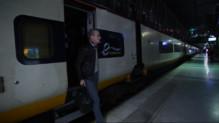 Le 20 heures du 21 novembre 2014 : Panne exceptionnelle de deux Eurostars, des milliers de passagers bloqu�- 718.1300000000001