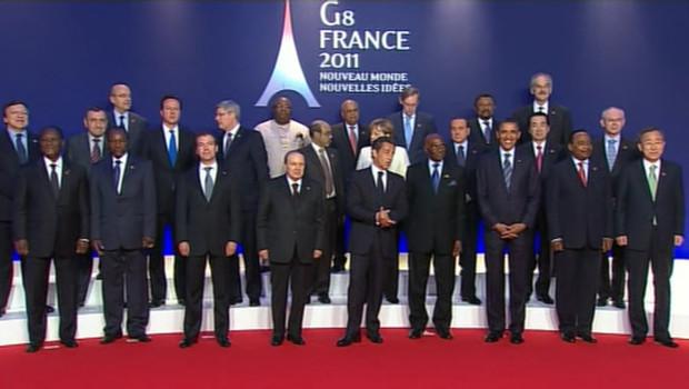 Rencontre g8 2016