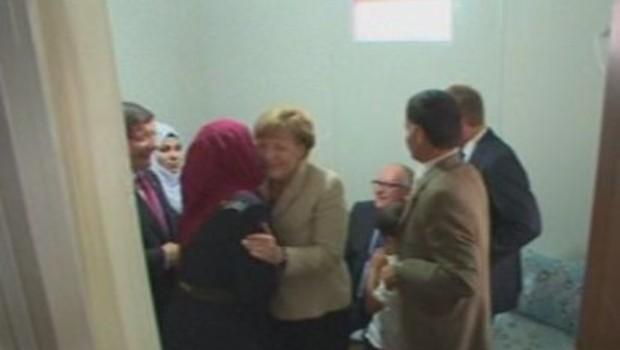 Merkelmigrant