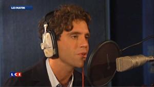 Mika, un troisième album plein d'amour